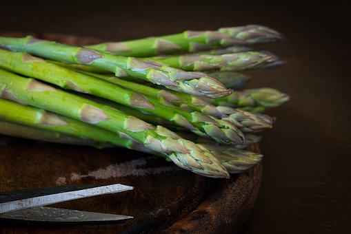Asparagus Market size in terms of volume and value 2017-2027