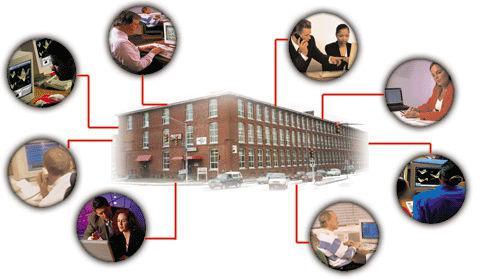 Data Warehouse Management Software Market