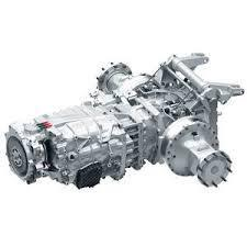 Global Automotive Continuously Variable Transmissions (CVT)