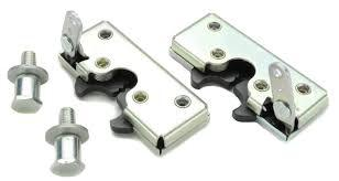 Trend of Car Door Latch Market in Global Industry : Market