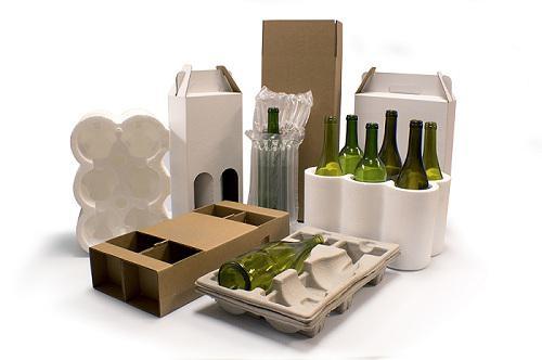 Global Wine Packaging Sales Market 2017 Key Players - Pionner