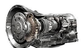 Global Automotive Automatic Transmissions for Commercial