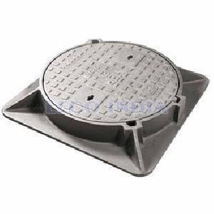 Global Cast Iron Manhole Covers Market