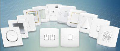 Electrical Switches Market By Manufacturers-Legrand ,Siemens