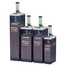 Industrial Lead-Acid Battery Market 2017