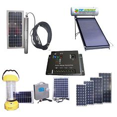 Solar Energy Products Market 2017