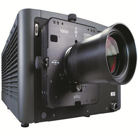 Global Cinema Projector Market 2017 Outlook by Players - NEC,