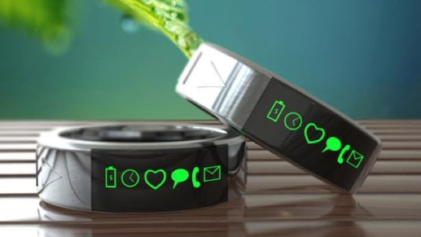 Smart Rings Market : Structure and Overview of Key Market Forces