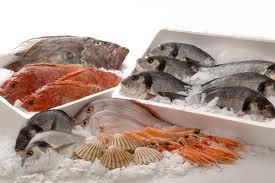 Fresh Sea Food Packaging