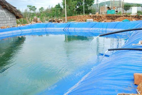 Global Pond Liners Market 2017 - D&R Tarpaulins, BTL Liners,