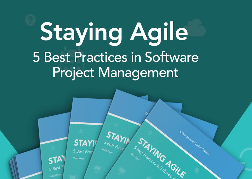 Staying Agile: MeisterLabs Launches Agile Project Management White Paper