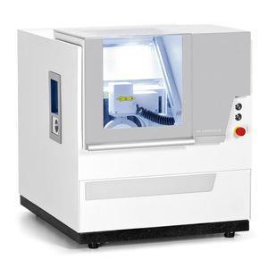 CAD CAM Milling Machine Market