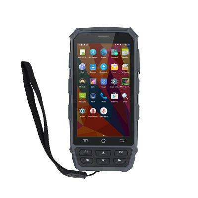 Handheld DNA Reader Market