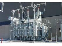 High-Voltage Power Transformer Market