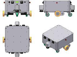 Sensors for Robotics Market