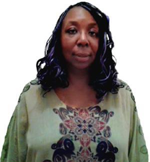 Author Donna Louis