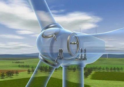 Global Wind Turbine Pitch Systems Market 2017 - Parker hannifin,