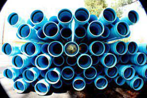 Chlorinated Polyvinyl Chloride Market
