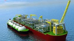 Floating LNG Tanker Market