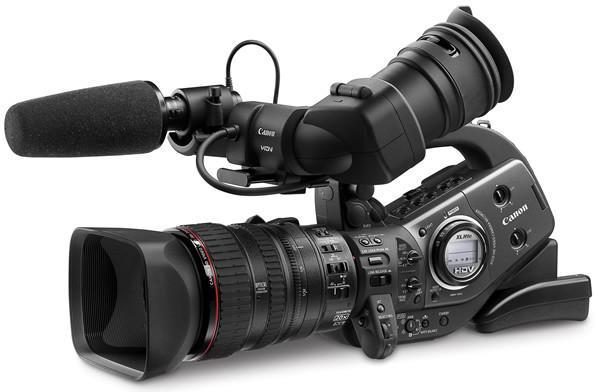 Global Video Cameras Market