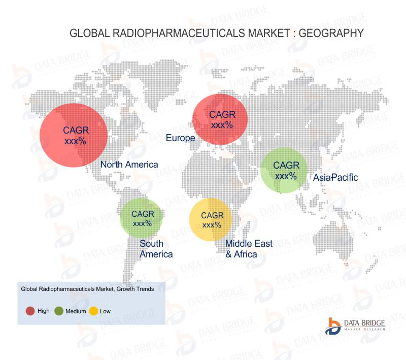 Global Radiopharmaceuticals Market – Industry Trends and Forecast to 2024