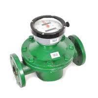 Oval Gear Flowmeter Market