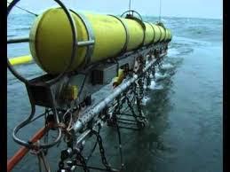 Marine Seismic Equipments