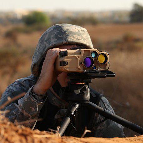 Global Military Laser Designator Market 2017 Key Players - L3