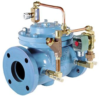 Global Automotive Control Valves Market 2017 Outlook by Players