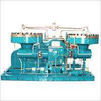 Hydrogen Compressors Market