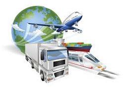 Logistics Services (3PL and 4PL) market