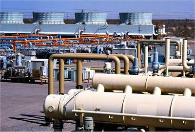 Global Geothermal Power Generation Market 2017 - Chevron,