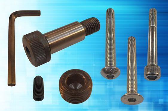 New brochure from Challenge Europe covers Socket Screws