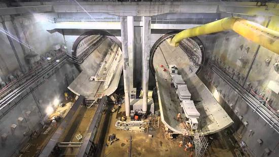 Global Tunnel Boring Machine (TBM) Market 2017 Forecast to 2022