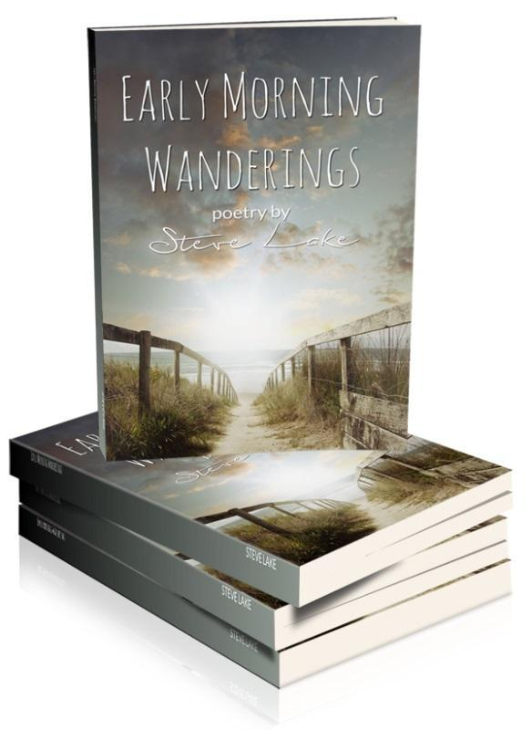 "FED Publishing Releases New Book, ""Early Morning Wanderings"""
