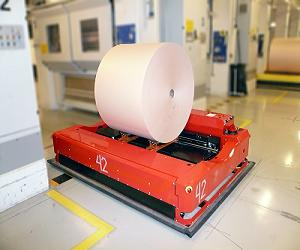 Global Paper AGV Market