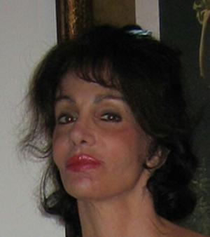 Author Virginia Frusteri Sollars