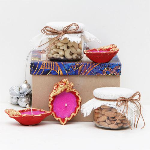 GiftsbyMeeta Revamps the Diwali Category on Its Web Store to Send