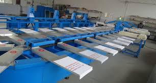 Oval Printing Machine