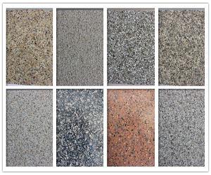 Global Natural Stone Coating Market