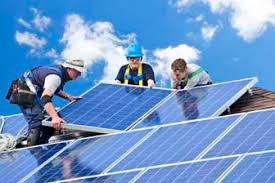 Solar PV Installation Market 2017