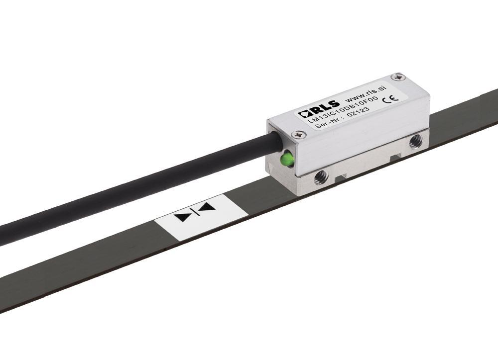 Magnetic Linear Encoder Market
