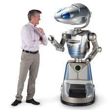 Interactive Robots Market