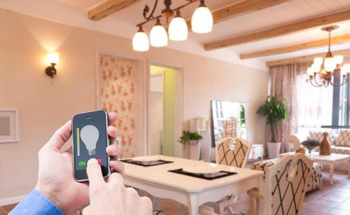 Smart Lighting and Control Systems Market: Industry Analysis