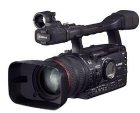 High Speed Video Camera Market