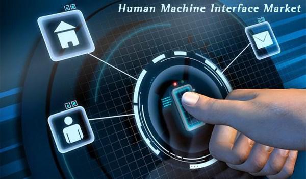 Human Machine Interface (HMI) Market: Industry Analysis