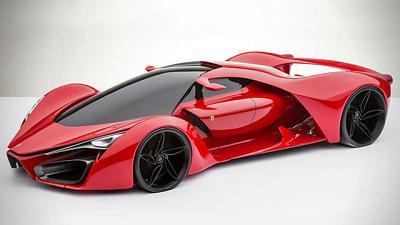 Global Hypercars Market 2017 - Ferrari, Porsche, Automobili