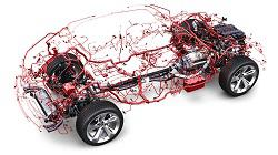 Electric Vehicle Wiring Harness System Market