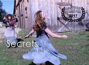 Selfie Film By Dr. Barbara Becker Holstein Nominated For Alice