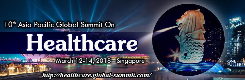 Healthcare Asia Pacific 2018